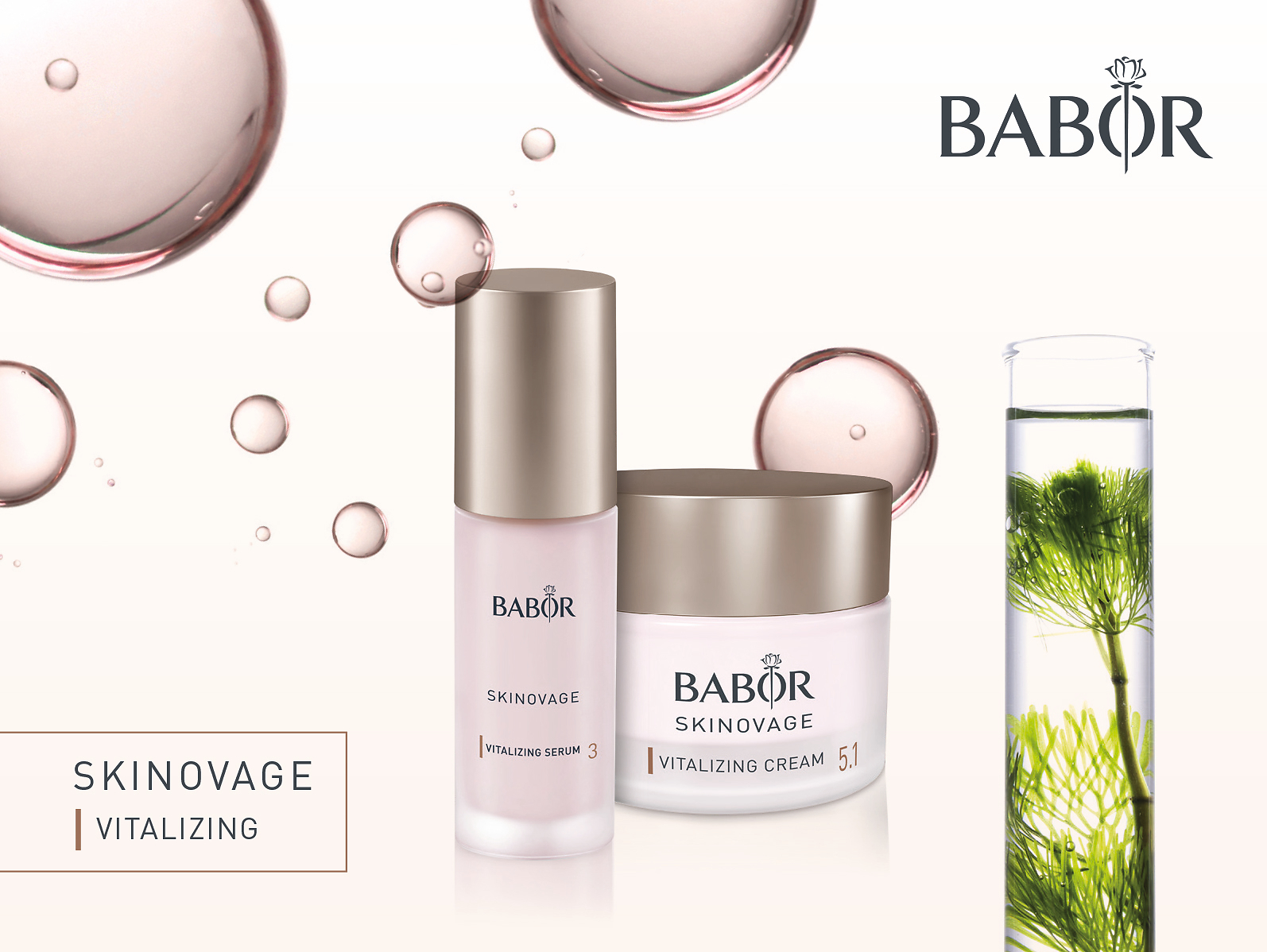 Skinovage Vitalizing